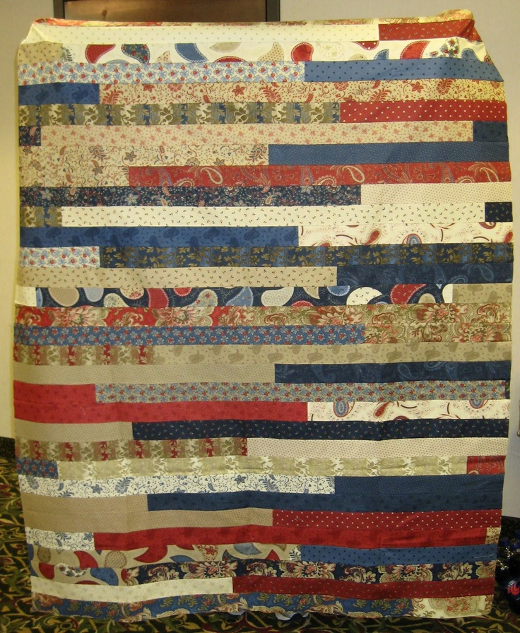 Lasagna Quilt Pattern Jelly Roll : 1000+ images about Jelly roll race quilts on Pinterest The jellies, Oklahoma city and Strip quilts