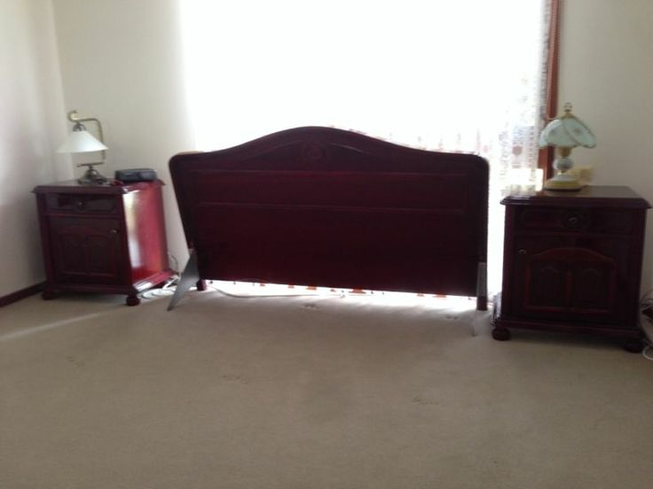 BED HEAD IDEA - Queen size bedroom suite | Beds | Gumtree Australia Greater Dandenong - Springvale South | 1040499660