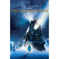 The Polar Express by Robert Zemeckis