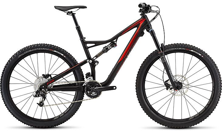 Specialized STumpjumper fsr (9)