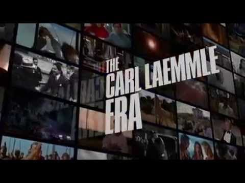 100 Years of Universal: The Carl Laemmle Era (HD, 9 minutes): Universal founder Carl Laemmle and his vision for the future of cinema. A century later, that v...