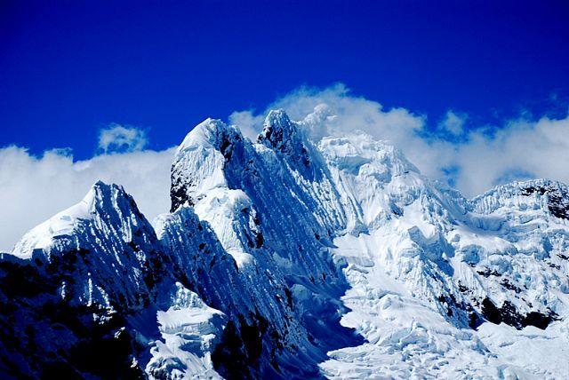 Pucachirca, Cordillera Blanca, Pucachirca, PERU