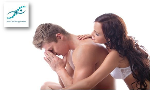 ADVANTAGES OF STEM CELL THERAPY FOR ERECTILE DYSFUNCTION IN INDIA