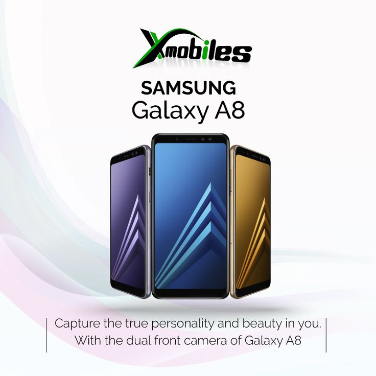 Capture the true Personality and Beauty in you. With the Dual Front Camera of Samsung, Galaxy A8 Available @X-Mobiles  #DualFrontCamera #Capture #Beauty #Feelings #Smartphones #Mobilephones #Samsung #Oppo #Vivo #Sony #HTC #Apple #Lenovo  Address - Shop #21-B, Near Vodafone Store, Motiwala Trade  Center, Nirala Bazar, Aurangabad  Call Now - 097305 59555