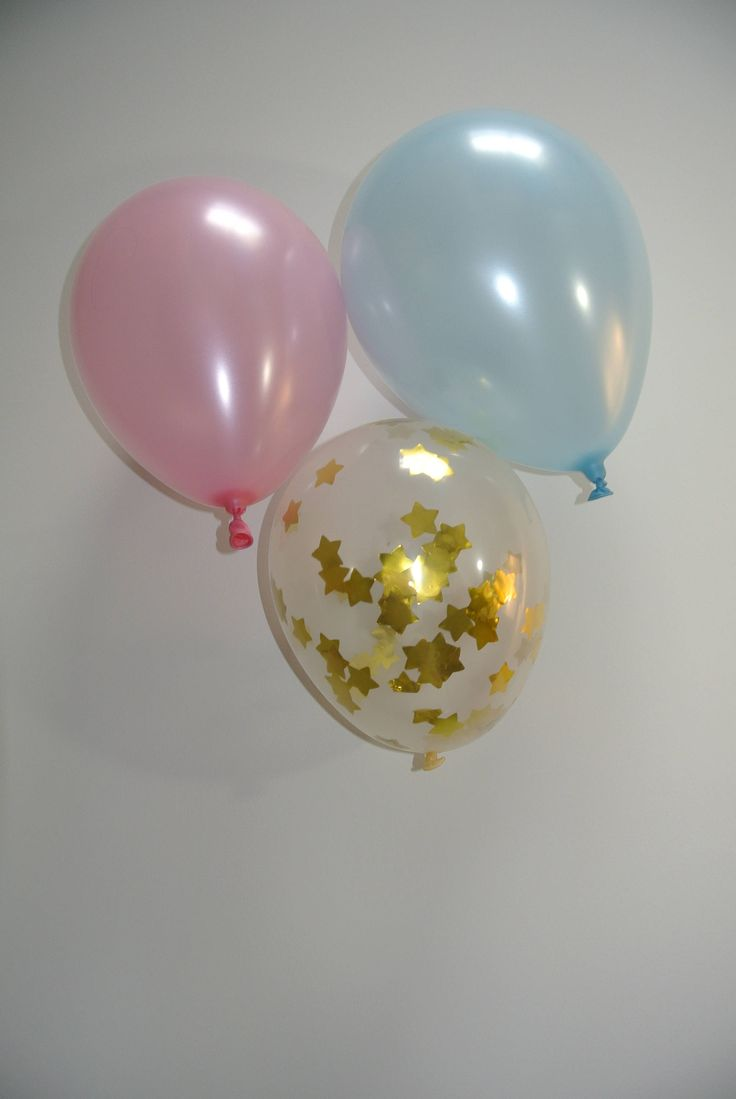 Confetti Balloon Gold. 12 inch. White and Gold Decor. Twinkle Twinkle Little Star Decor. Twinkle Twinkle Little Star Baby Shower by PaperRabbit87 on Etsy