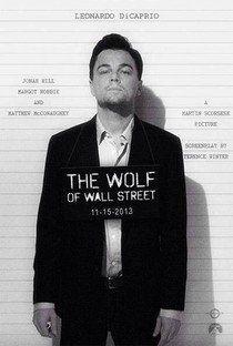 O Lobo de Wall Street - Poster / Capa / Cartaz - Oficial 3