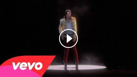 Michael Jackson - Slave To The Rhythm - 2014 Billboard Muzik Ödülleri - 2014 Billboard Music Ödüllerinde Popun Kralı'nın hologram performansı nefesleri kesti.