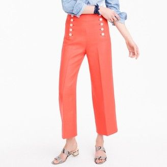Love these sailor pants!!