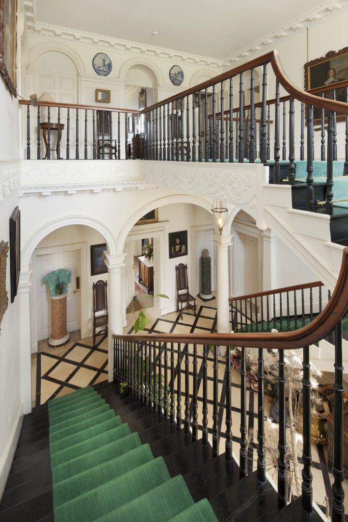Habitually Chic® » Faringdon House Interiors Sale At