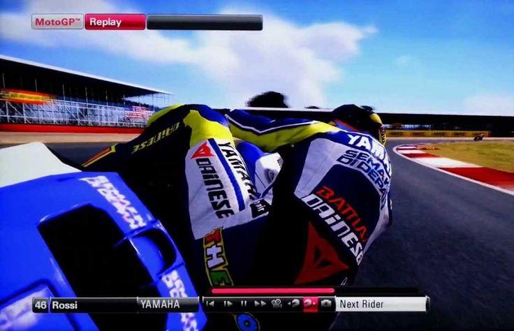 New Milestone MotoGP game focusses on Rossi http://behindthewheel.com.au/new-milestone-motogp-game-focusses-on-rossi/