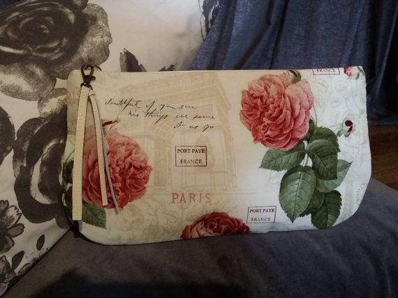 Hey, I found this really awesome Etsy listing at https://www.etsy.com/listing/234802811/lilly-rose-clutch