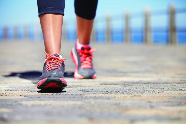 Wandel jezelf fit