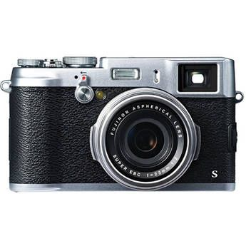 Fujifilm   X100S Digital Camera - I've had this camera for a couple months now and LOVE it.  When you get the right picture, this camera brings it home with the quality of the image.