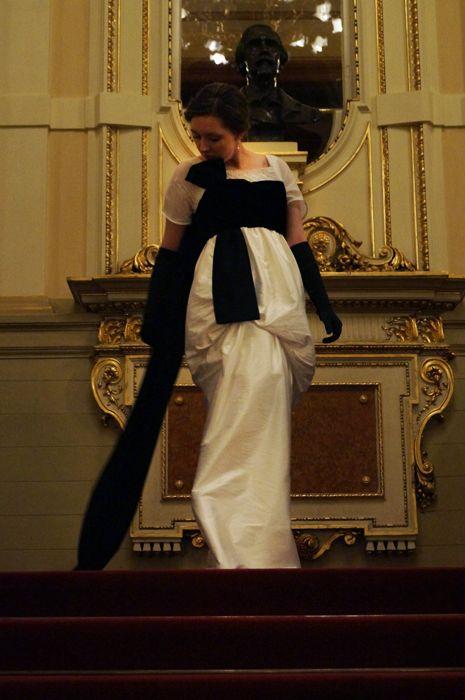 Bo trzeba mieć jakieś hobby...: All the world's a stage... - wyjście do Teatru Słowackiego (15.03)