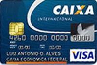 Como Solicitar um Cartão de Crédito CAIXA Internacional - Veja como é simples você pedir e solicitar um cartão de crédito da CAIXA internacional. Com um Cartão Caixa Internacional, você pode efetuar diversos saques e fazer compras com benefícios e vantagens que só um cartão CAIXA pode oferecer, e ainda participa do Programa de Pontos CAIXA... VEJA MAIS!