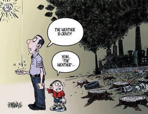 43 best images about Global Warming on Pinterest   Gaia, Solar ...