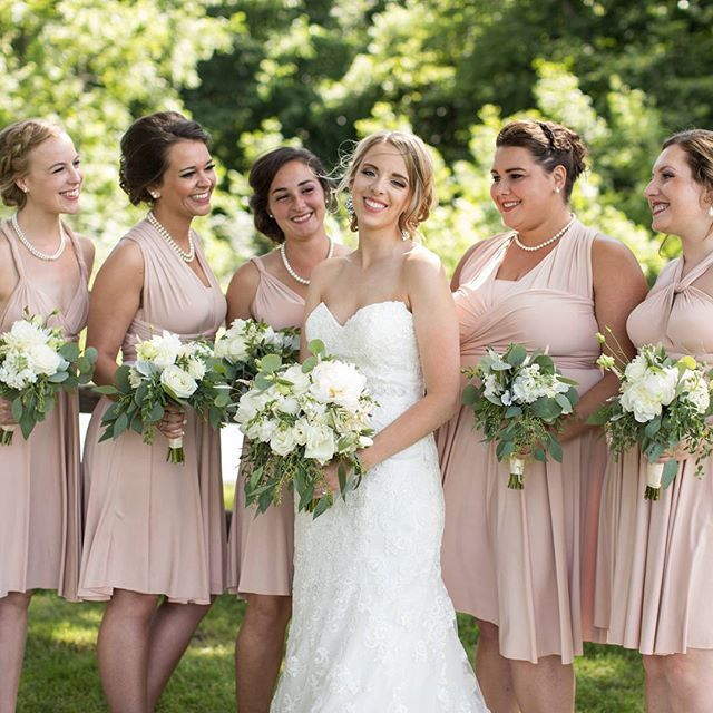 216 Best Wedding Colors Champagne Images On Pinterest Convertible Dress Color Scheme And Infinity