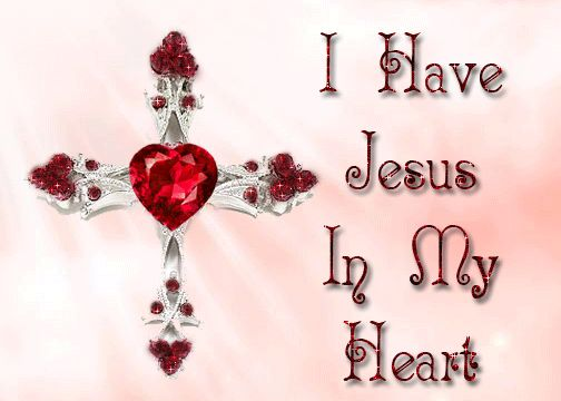 I Have Jesus In My Heart