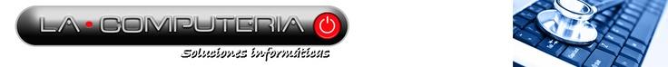 Empresa especializada en el área de la informática y equipos de cómputo, que ofrece servicio técnico, mantenimiento, reparación de equipos y desarrollo de software basado en entornos web.     La Computería ofrece soluciones informáticas de todo tipo:        Mantenimiento preventivo de PC, portátiles, impresoras      Reparación de PC, portátiles, impresoras y monitores      Venta de pVenta de partes y smuninistros para PC y portátiles