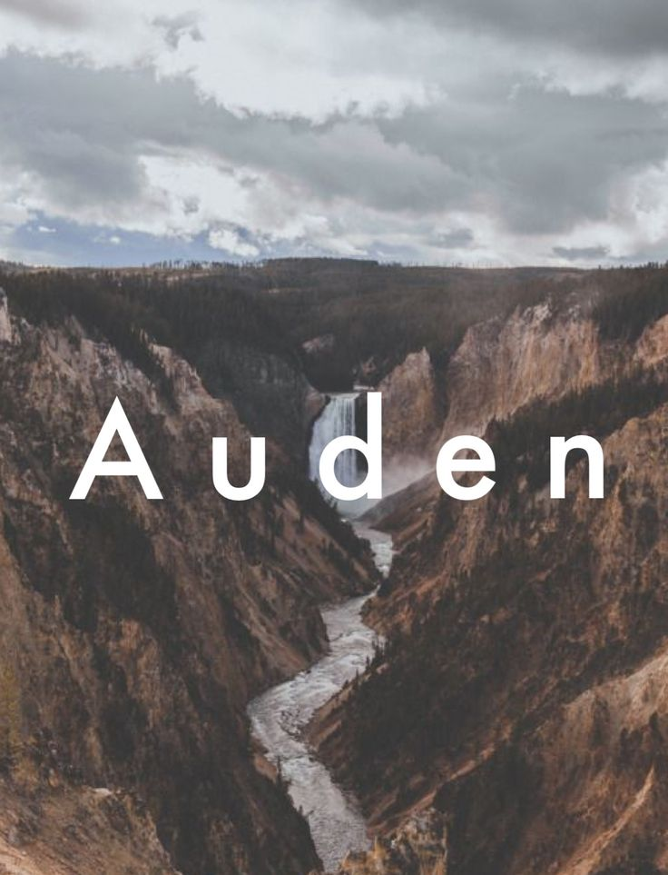 Auden, baby names, A baby boy names, unique names, rustic boy names, names that start with A, strong boy names, middle boy names, first boy names