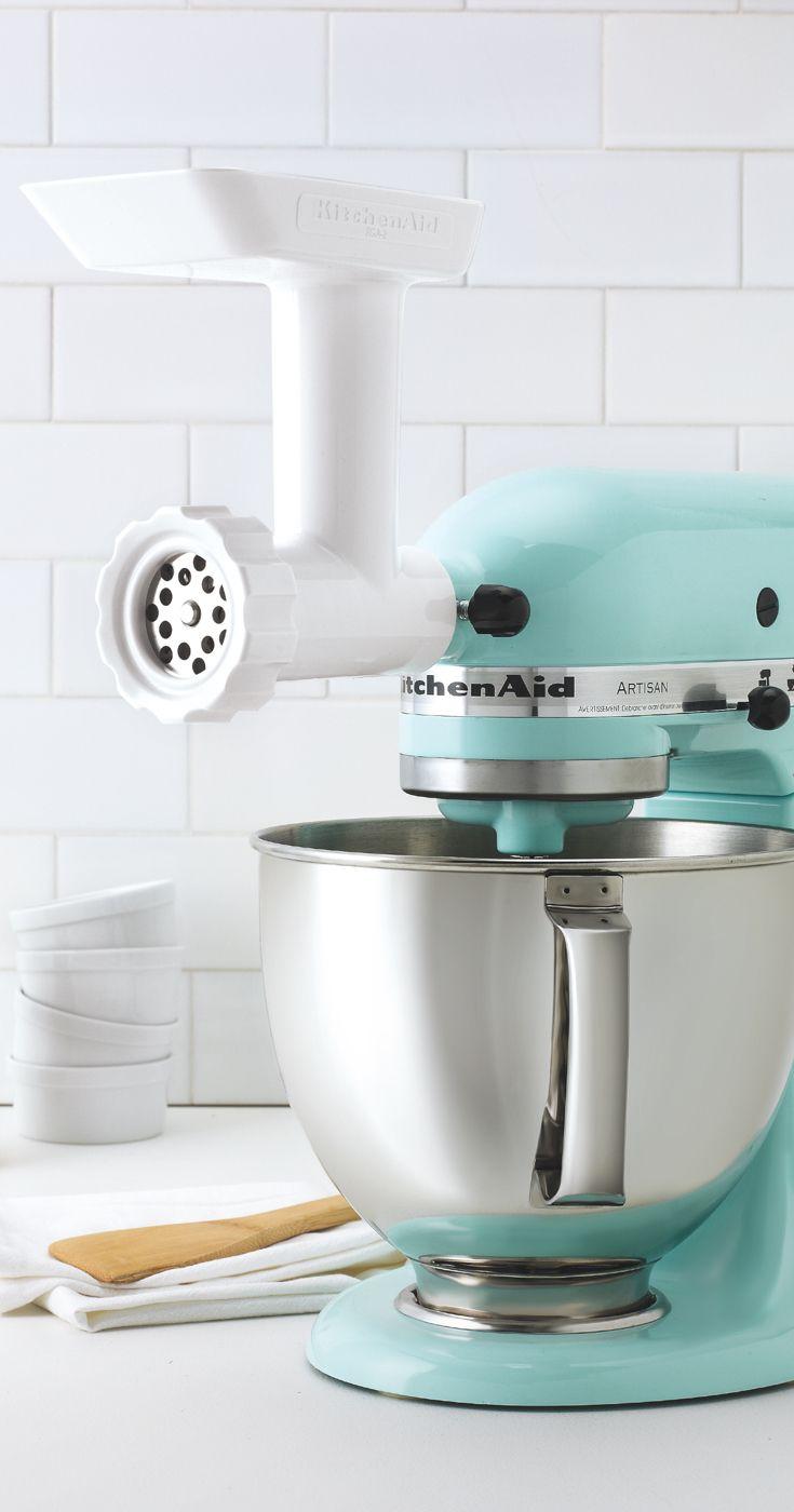 The 25+ best Kitchenaid sausage stuffer ideas on Pinterest