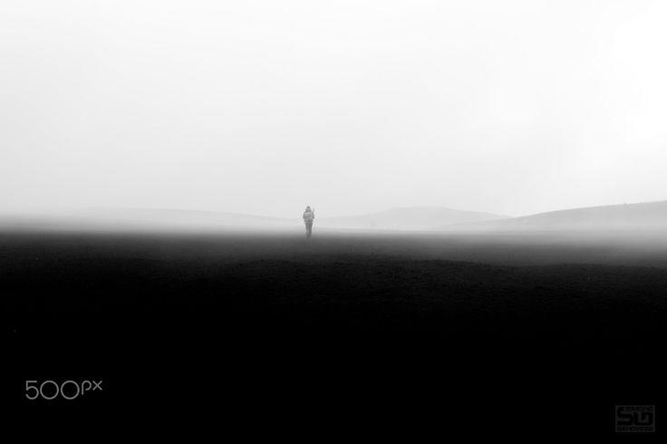 Immersi nel nulla - Immersi nel nulla  Monte Etna - Piano delle Concazze