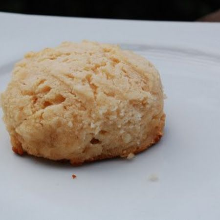 HCG Diet (P3) Coconut Flour Biscuits