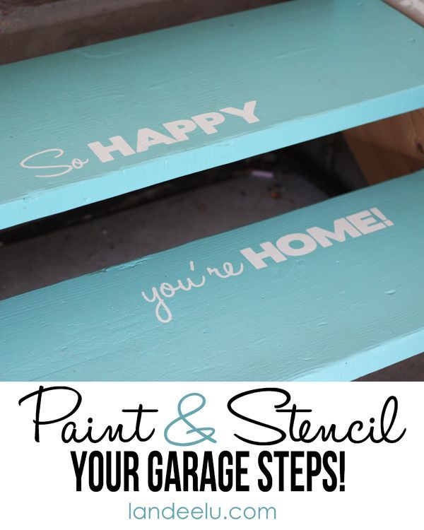 1000 Ideas About Basement Floor Paint On Pinterest: Garage Stairs, Basement Steps And Epoxy Floor Paint