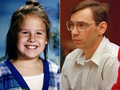 "This day, May 30, in 1997, Jesse Timmendequas,  was convicted of the kidnapping, rape and murder of Megan Kanka.   This crime led to the now famouse  ""Megan's Law"" which requires communities be notified when sex offenders move in.   He lured Megan into his house to show her a puppy."