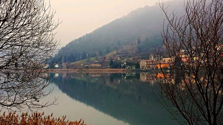 https://flic.kr/p/DBzZRn | Lago di Endine   -  Bergamo - Lombardia  ( Italia )