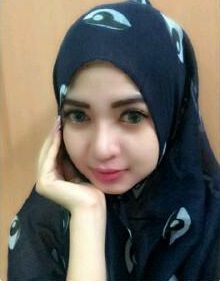 Tips Cantik Alami Wanita Muslimah