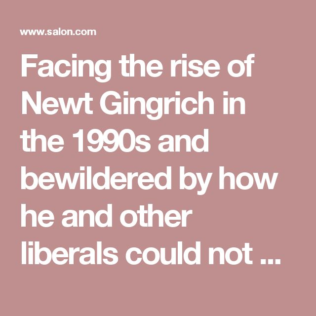 """Facing the rise of Newt Gingrich in the 1990s and bewildered by how he and other liberals could not make logical sense of conservative ideology (what do gun rights, low taxes and banning abortion have in common?), Lakoff found an answer in conceptual metaphors derived form two contrasting family models explicated by Diana Baumrind as authoritarian (""""strict father"""" in Lakoff's terms) and authoritative (""""nurturant parent""""), as described in his 1996 book, """"Moral Politics."""" His 2004 book…"""