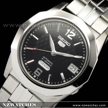 BUY Seiko 5 Automatic Watch See-thru Back SNKG91, SNKG91K1 - Buy Watches Online | SEIKO NZ Watches
