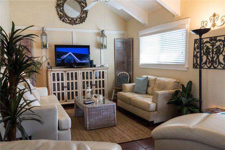Galveston house rental
