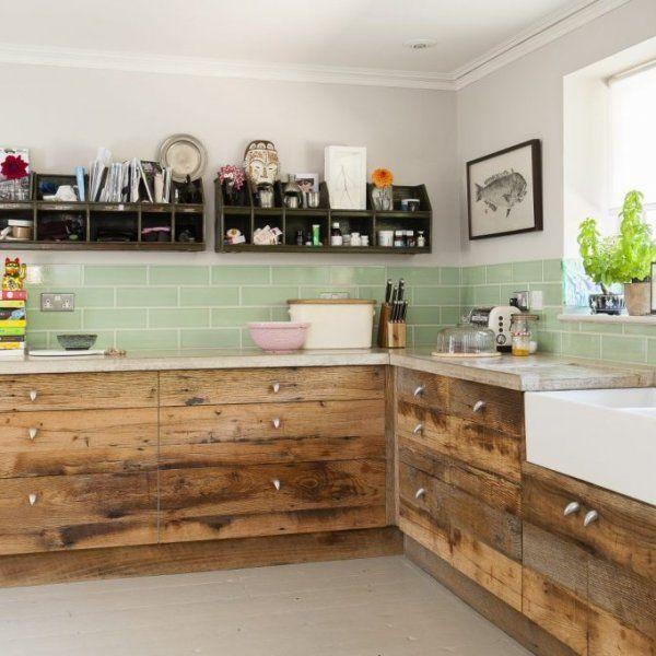 39 besten Дизайни на кухни Bilder auf Pinterest   Küchen, Gemütliche ...