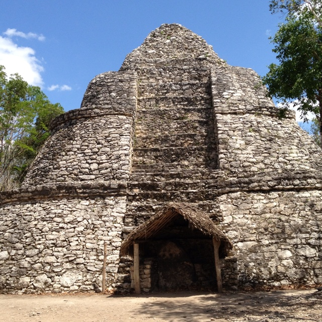 Best Places In Mexico To See Ruins: 105 Best Images About Riviera Maya On Pinterest
