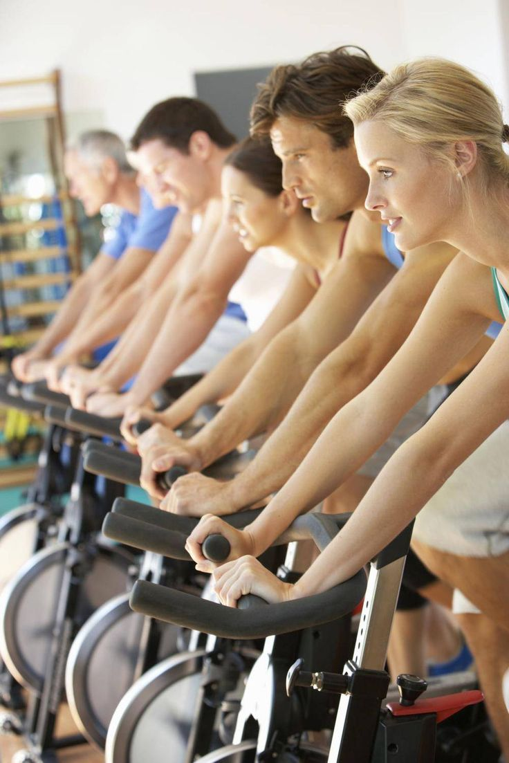 Are spin classes a good workout? The Globe and Mail