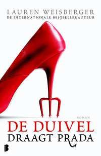 De duivel draagt Prada-Lauren Weisberger