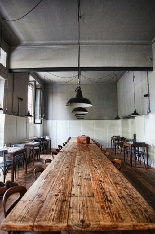Wood Tables: Kitchens Tables, Rustic Tables, Wood Tables, Dining Rooms Tables, Restaurant, Wooden Tables, Farms Tables, Long Tables, Dining Tables
