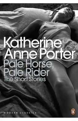 To read pale horse pale rider