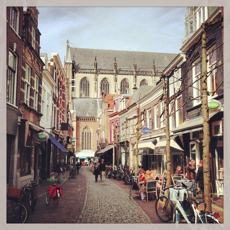 Haarlem - Warmoestraat