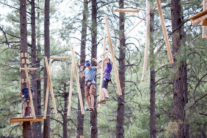 5. Flagstaff Extreme, Flagstaff