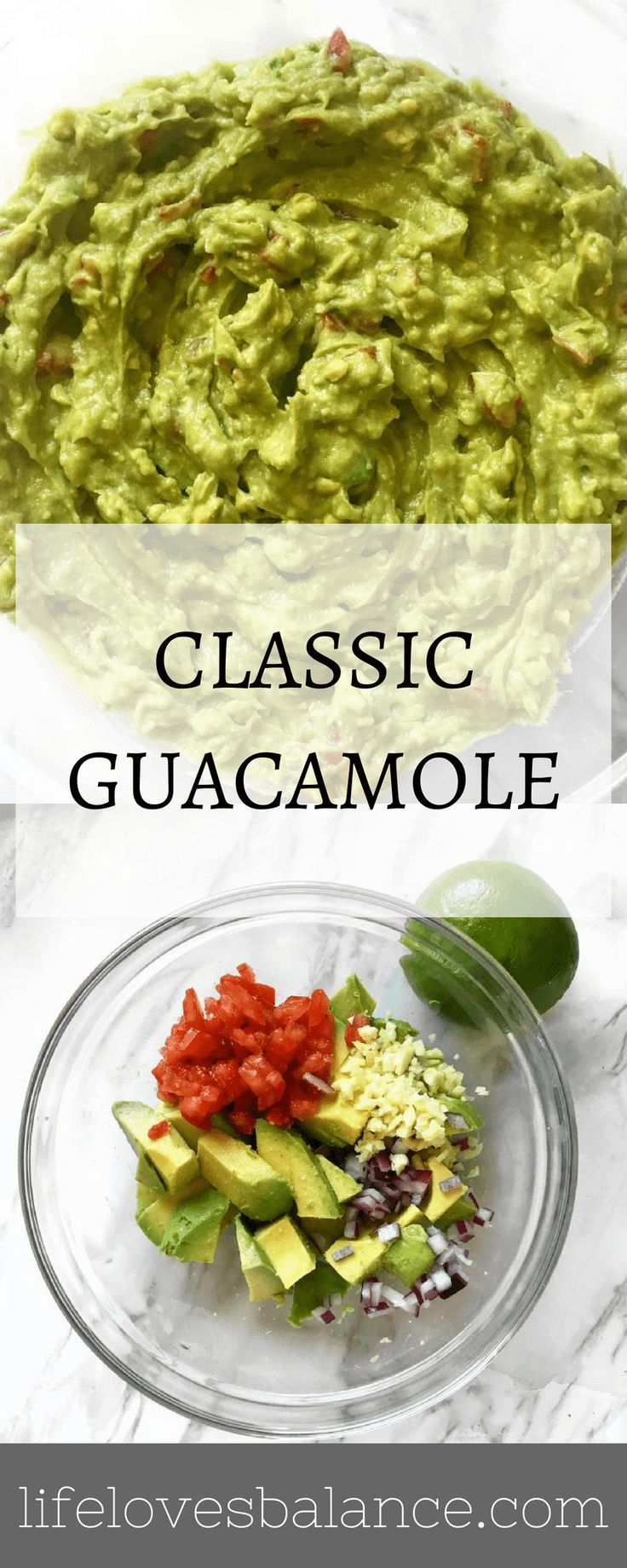 fresh, delicious, and creamy guacamole is the perfect keto food. low