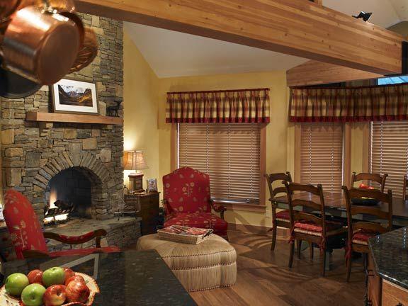 Country kitchen ~ Kitchen Interiors