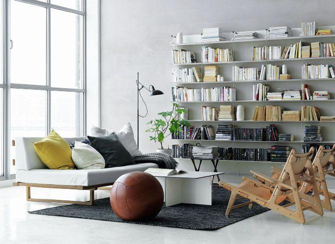 """""""String Furniture"""""""