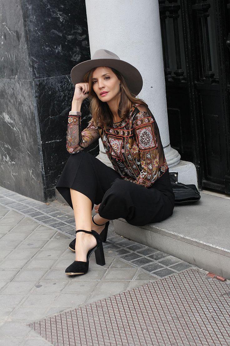blogmixes: MESH PANEL TOP - Lady Addict