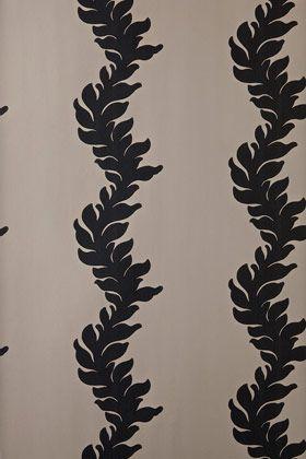 Acanthus BP 2703 - Wallpaper Patterns - Farrow & Ball