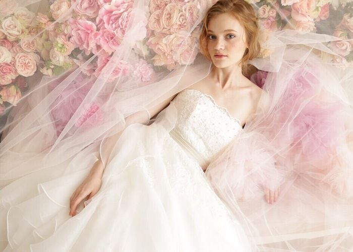 チュノアウェディングのウェディングドレスは安くて可愛い!