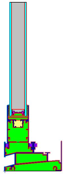 LBNL Windows & Daylighting Software -- THERM
