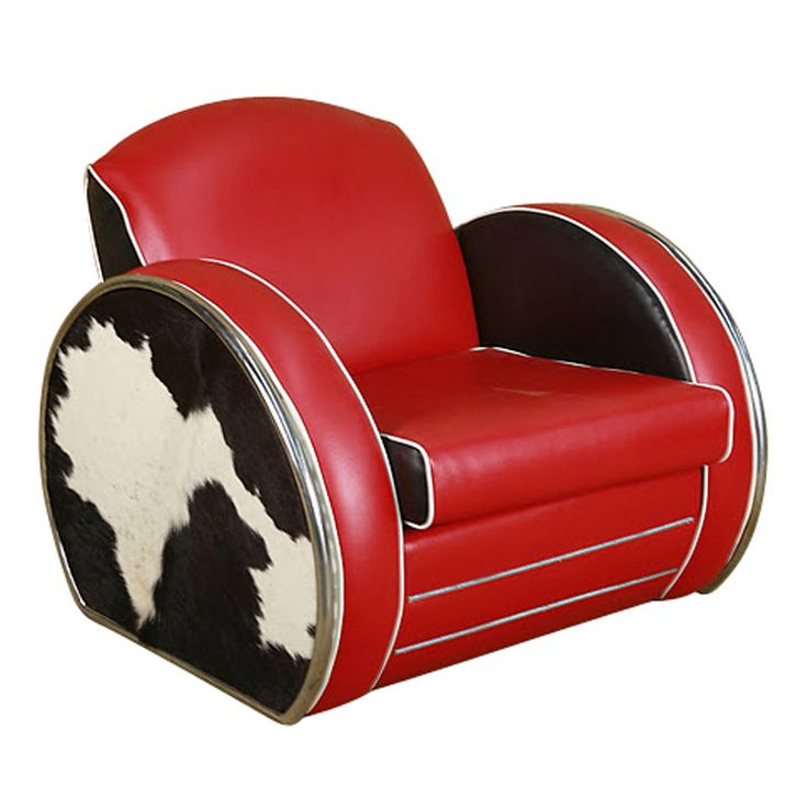 Sofas For Sale Art Deco Style Jazz Club Chair in the Manner of Donald Deskey Saturday